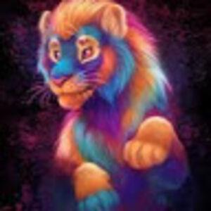 Phantom Lion
