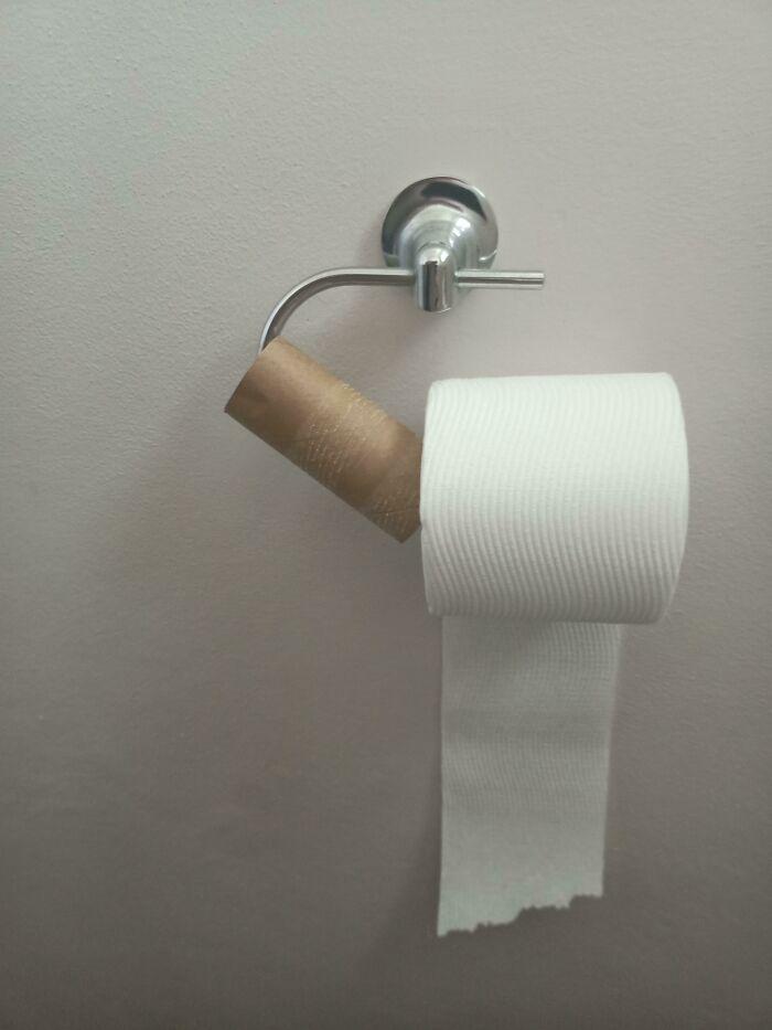 My Roommate Has Hit New Peaks Of Laziness
