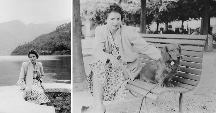 70-Year-Old Film Roll Containing A Couple's Vacation Pics Sparks A Global Hunt