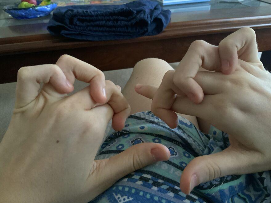 Finger Shapes