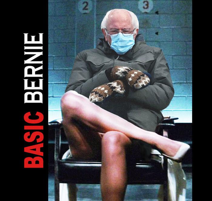 Basic Bernie