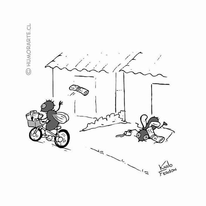 Humorous-Minimalist--Comics-Without-Dialogue-Karloferdon
