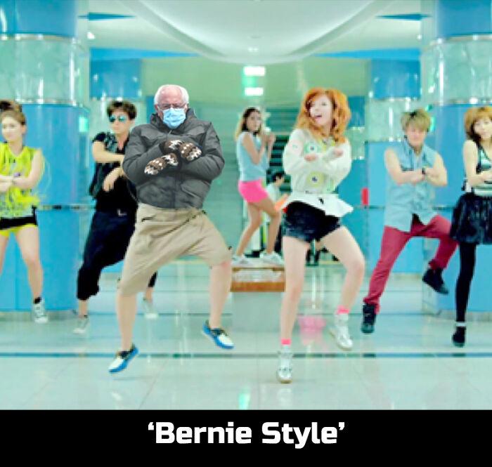 Bernie Style