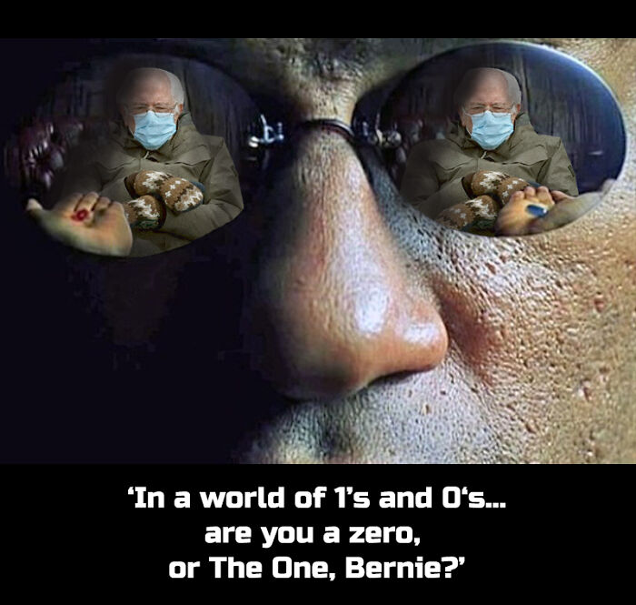 Bernie Matrix