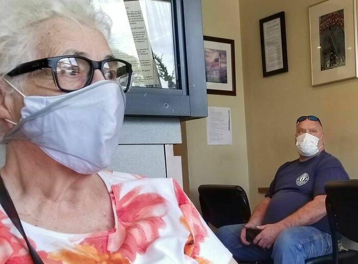 June 26, Quarantine In Queens, Day 104