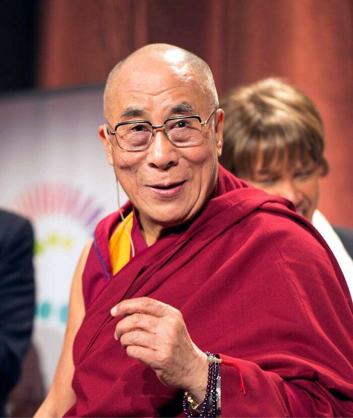 The Dalai Lama Was A Secret CIA Agent