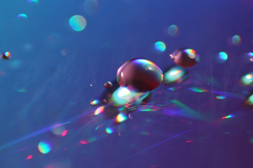 I Shot Macros Of Artifical Objects, And This 39 Pics Will Show A Mini-Universe Of Your Everyday Things