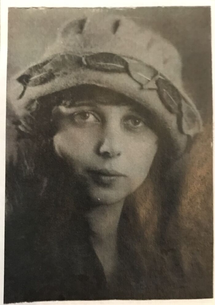 My Cool Grandma ~ 1940-Ish