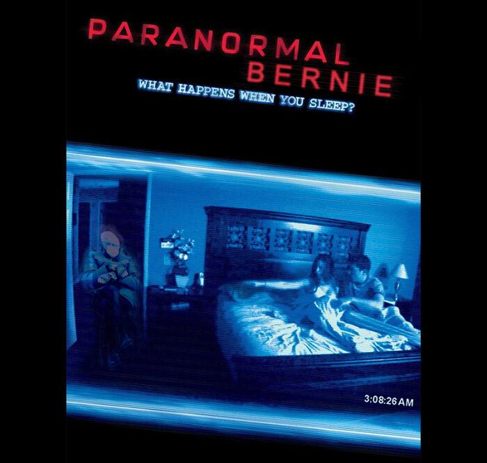 Paranormal Bernie