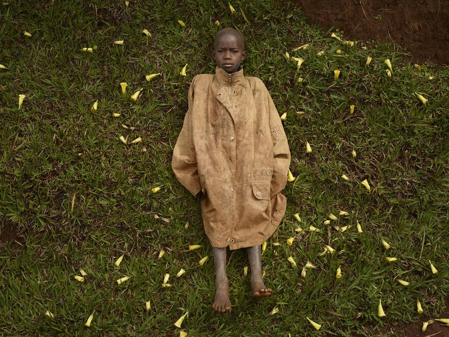 """Rwanda, 2014, """"1994"""""""
