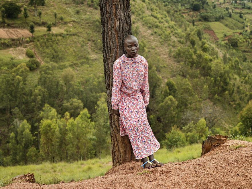 """Rwanda, 2015, """"1994"""""""