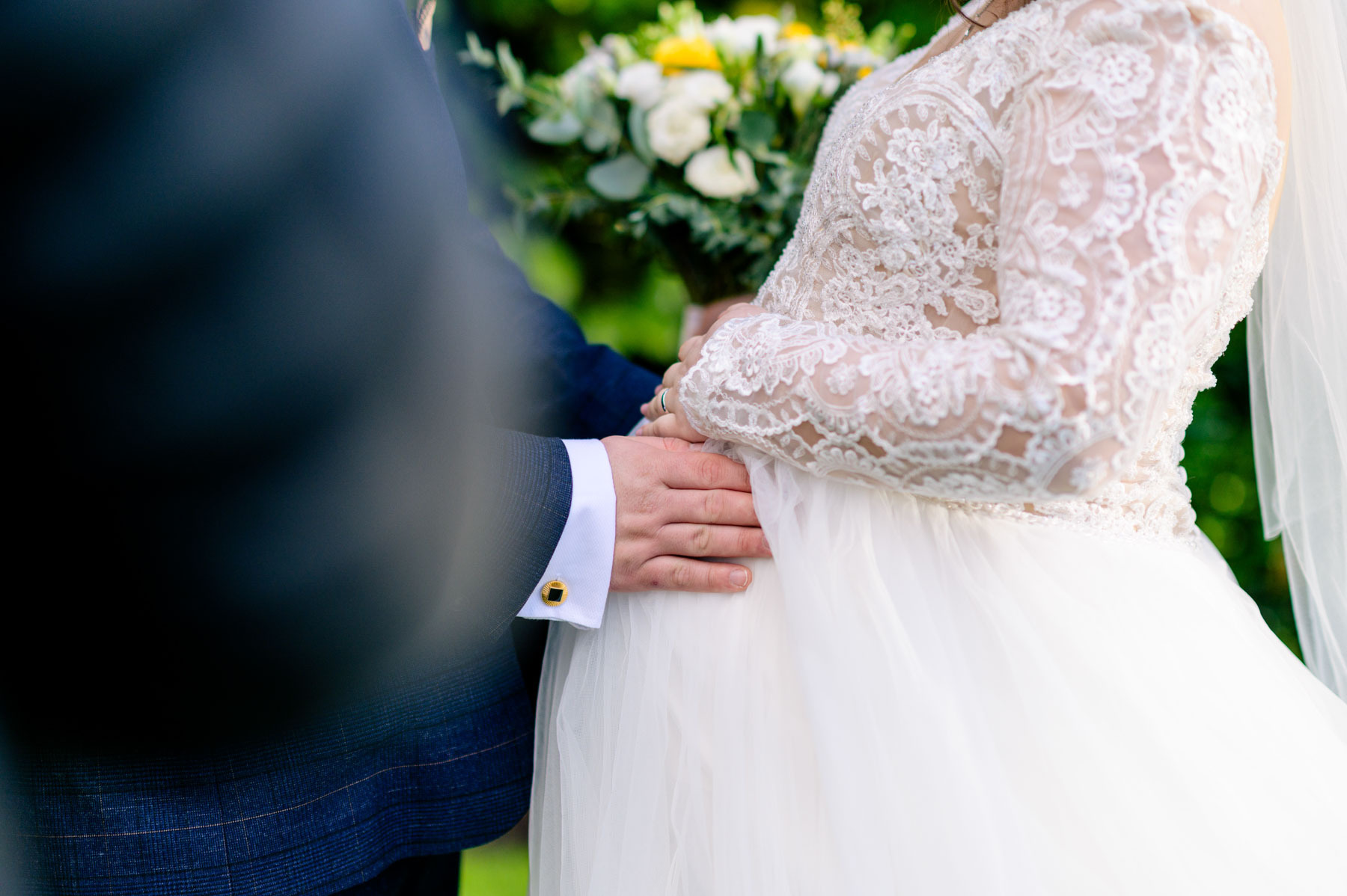 I Photographed A Cheshire Wedding In Port Sunlight