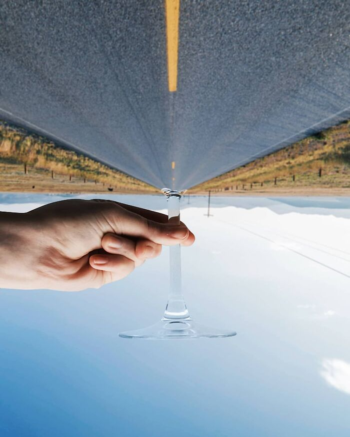 40 Photographs Which Perfectly Show The Power Of Perspective