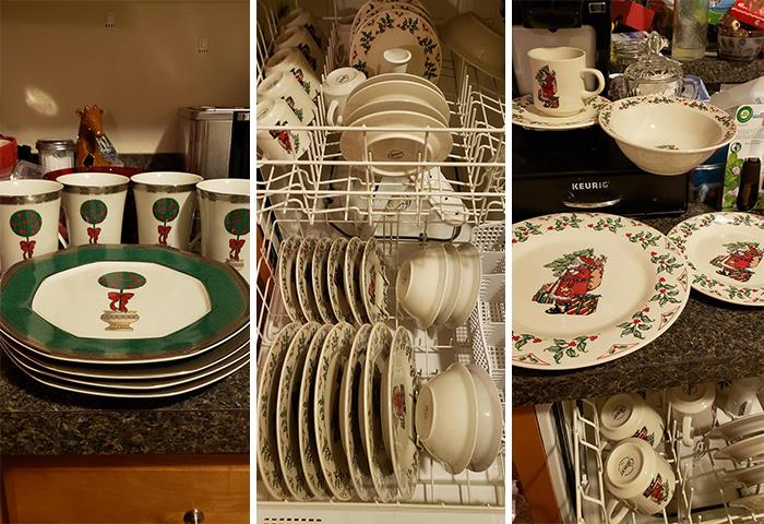 Now That I Am Engaged And Going To Have Someone To Share My Holidays With I Have Been Looking For A Set Of Christmas Dishes