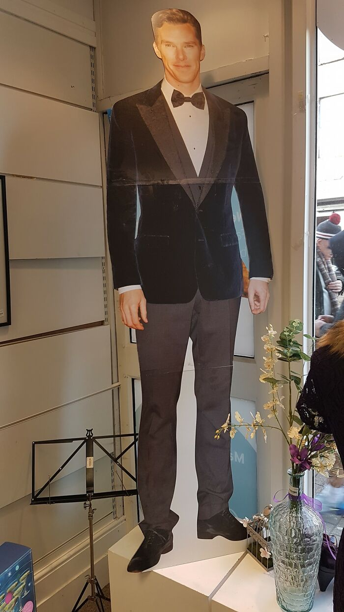 Wasn't Expecting To Find Bendryl Cabbagepatch In My Local Sue Ryder Shop