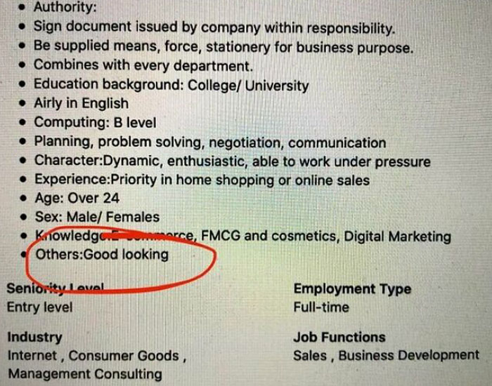 28 Best Worst Failures By Employers Hiring
