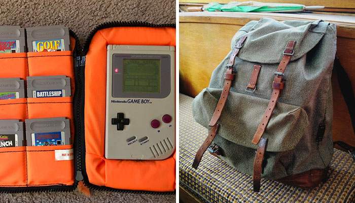 50 Items That Have Withstood The Test Of Time