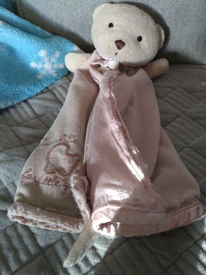 I'm 13, But I Still Love My La Bear! I Always Will! :)