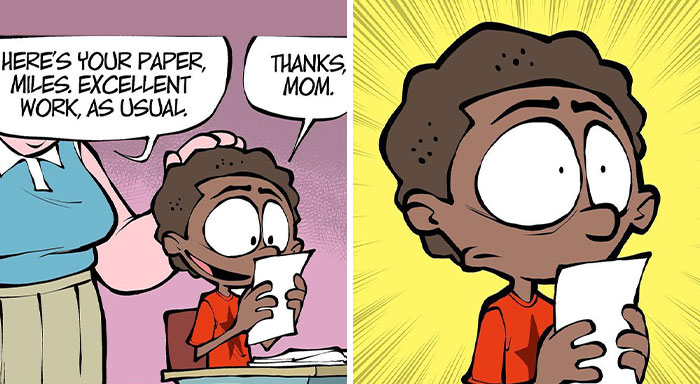 Artist Draws Comics Showing How Fun It Was To Be A Child In The '80s (40 Pics)