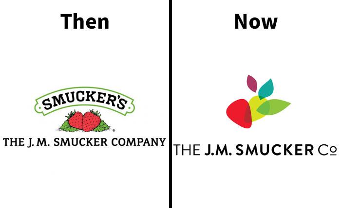 J.m. Smucker