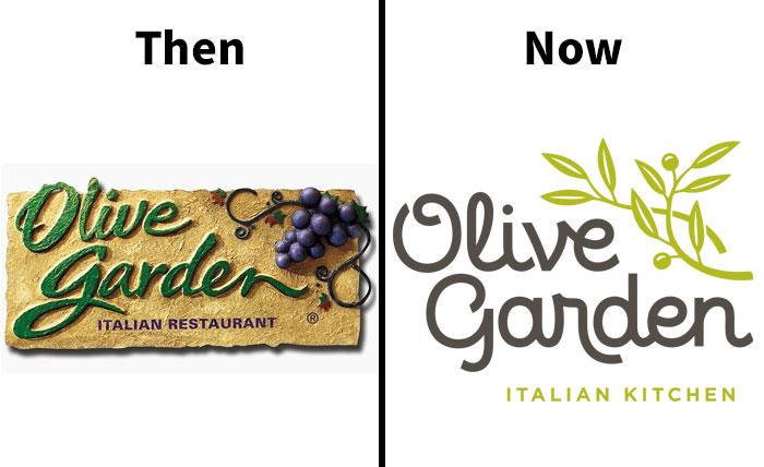 Olive Garden