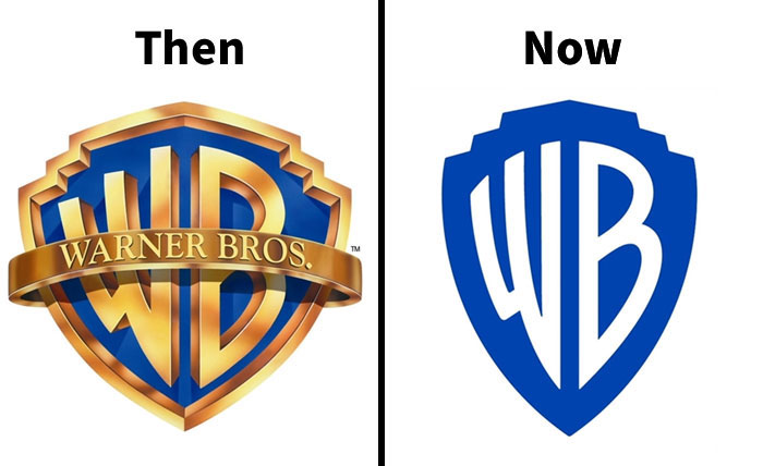 30 Times Companies Left Many People Disappointed After Changing Their Logo Design