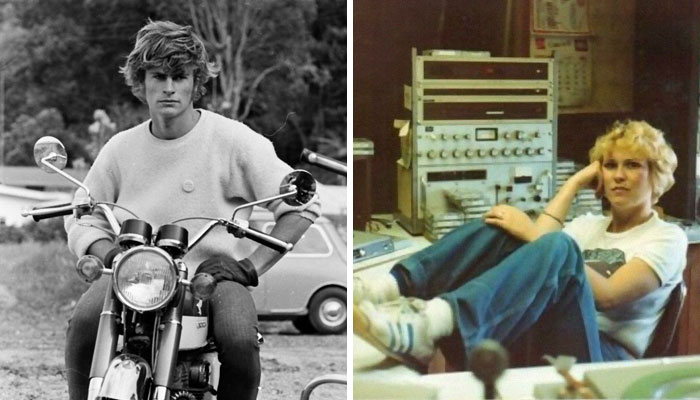 50 Times People Found Out Their Parents Were Definitely Cooler Than Them And Shared These Pics As Proof (New Pics)