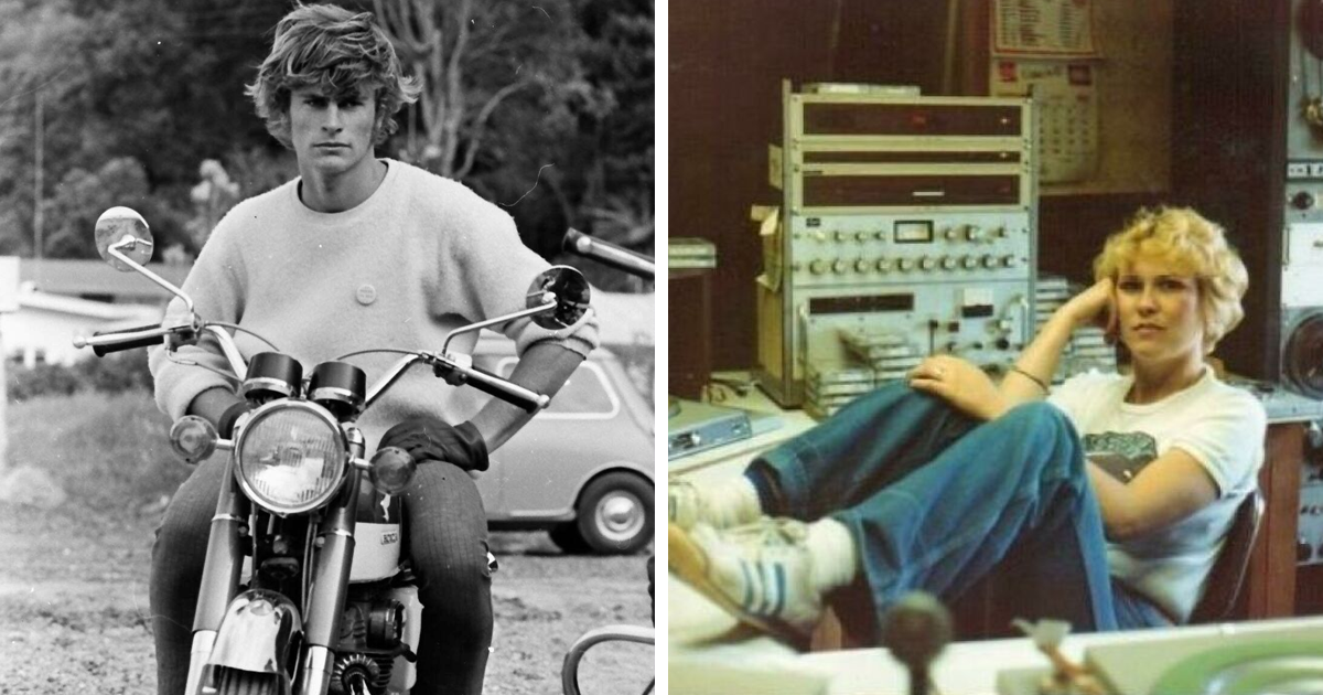 120 Times People Realized Their Parents Were Cooler Than Them (New Pics)