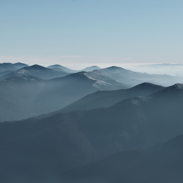 I Captured Winter Beauty Of Homyak Mountain In Ukrainian Carpathians (25 Photos)
