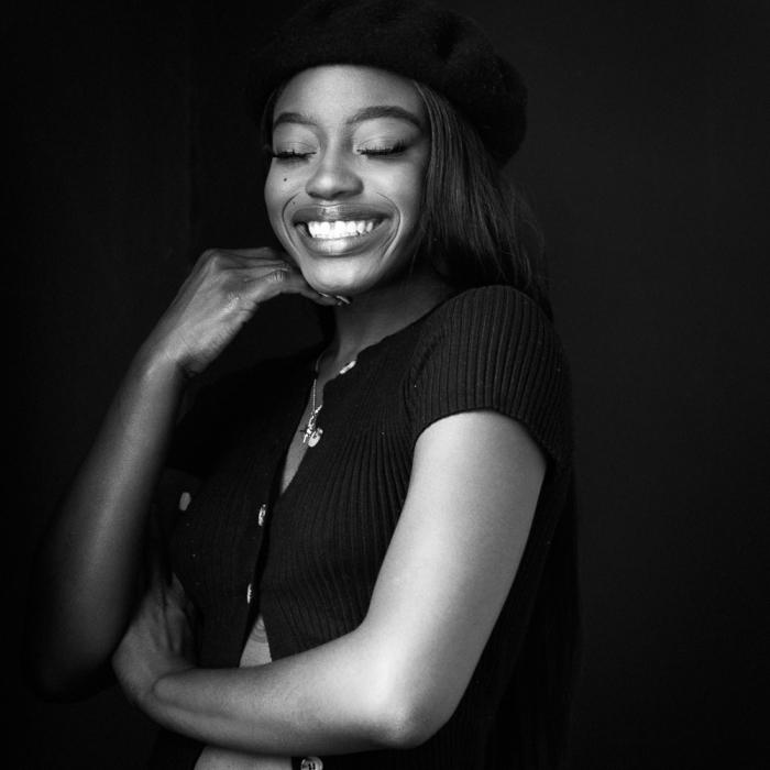 """Be Seen, Be Heard"": I Photograph Portraits Of Black Women"