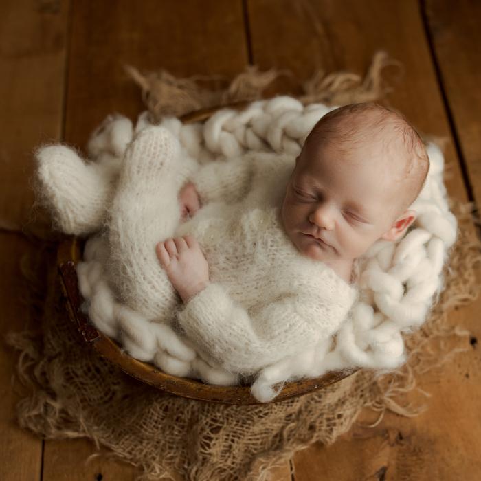 Newborn Babies In My Chicagoland Photo Studio (10 Pics)