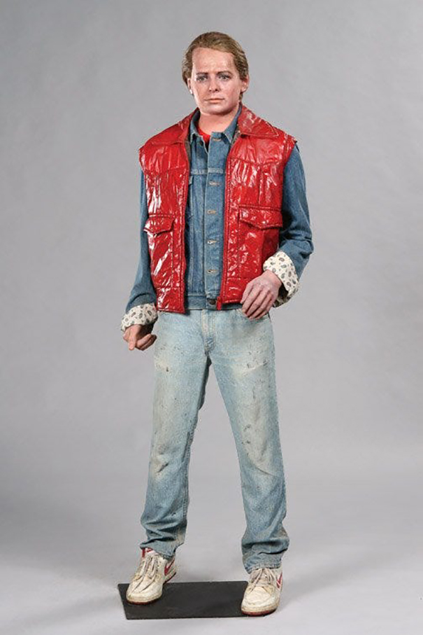 Back To The Future: Marty Mcfly