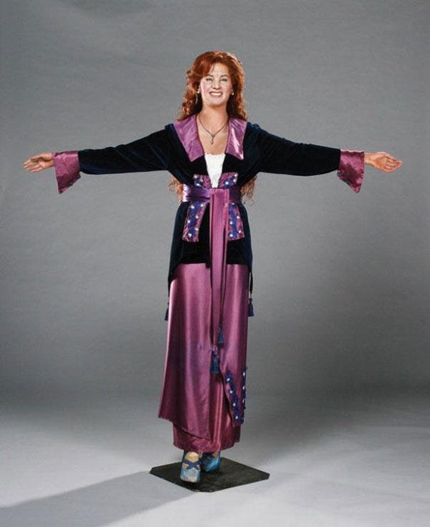 Titanic: Rose Dewitt Bukater