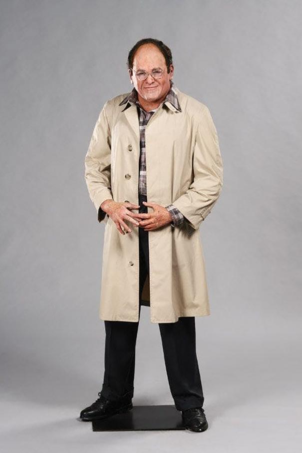 Seinfeld: George Costanza