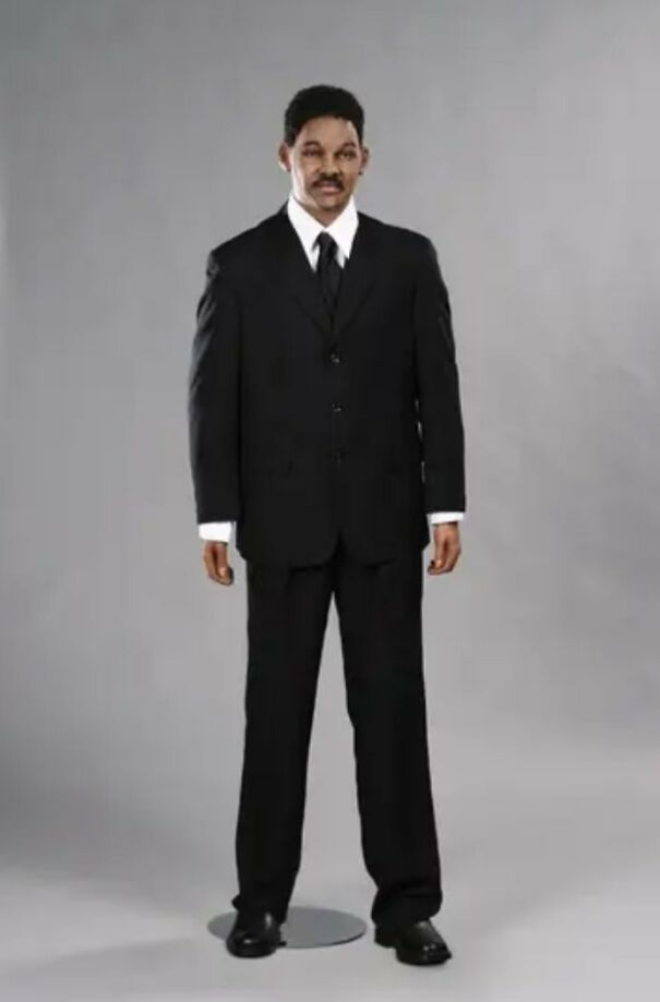 Men In Black: Agent J