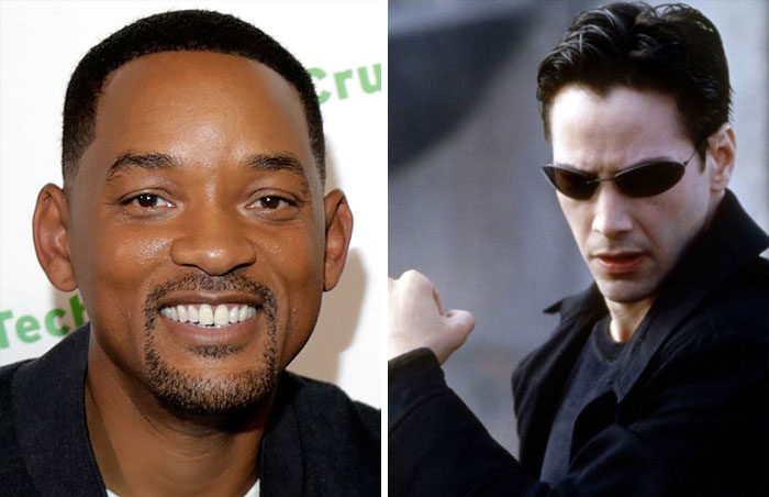 Will Smith Turned Down The Role Of Neo In