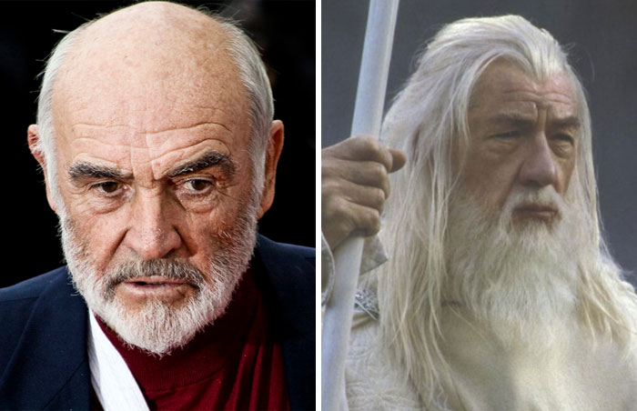 Sean Connery Said No To Playing Gandalf In