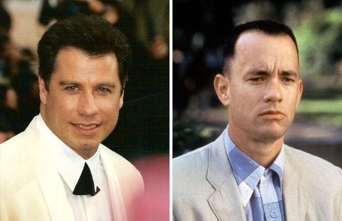John Travolta Turned Down The Role Of Forrest Gump, Eventually Played By Tom Hanks