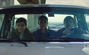 La gente aplaude a Doritos por este anuncio protagonizado por un padre y su hijo gay basado en una historia real