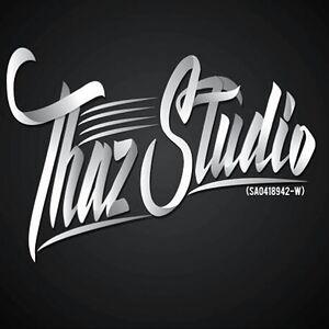 Thaz Studio