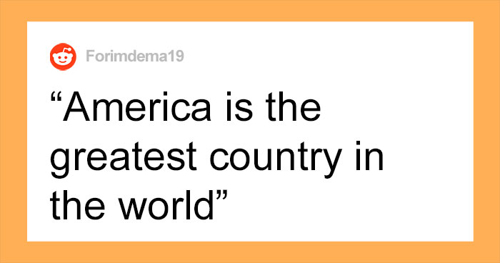 "Person Asks Non-Americans To Share ""Scams"" That Americans Think Are Normal, And Here Are 39 Of Their Replies"