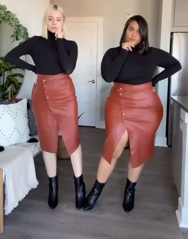 Same Outfit