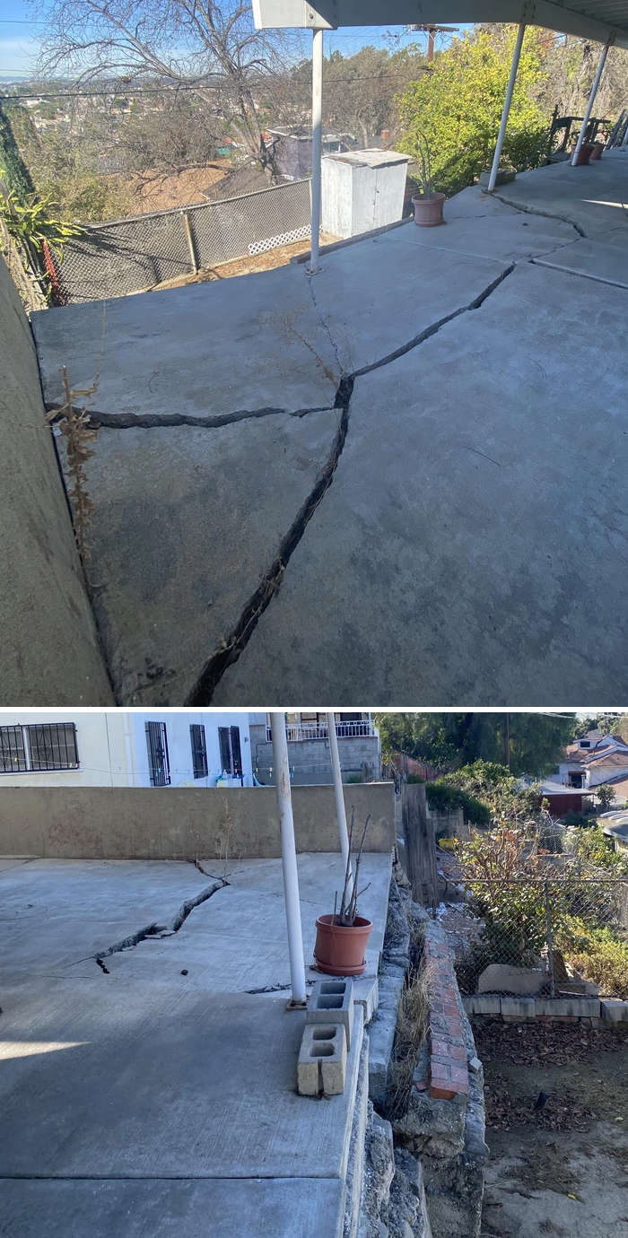 Horrible-Structural-Inspections