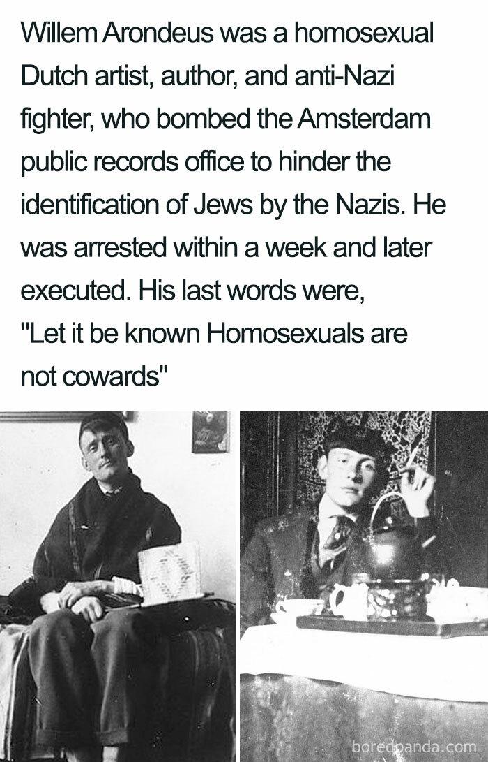 Willlem Arnodeus Fighting Nazis