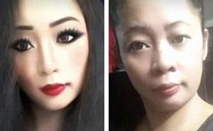 50 Personas que descubrieron lo falsas que son algunas fotos de Instagram y decidieron sacarlo a la luz (Nuevas imágenes)