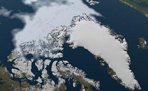 20 Imágenes De La NASA Que Muestran Cuán Real Es El Cambio Climático