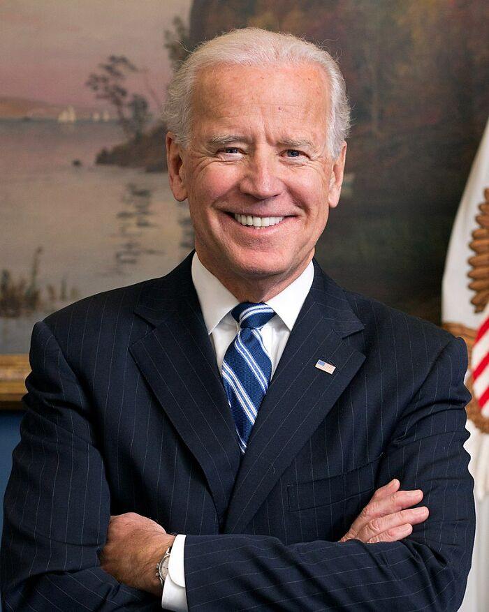 Joe Biden Is Responsible For A Lot Of Pop Music Today