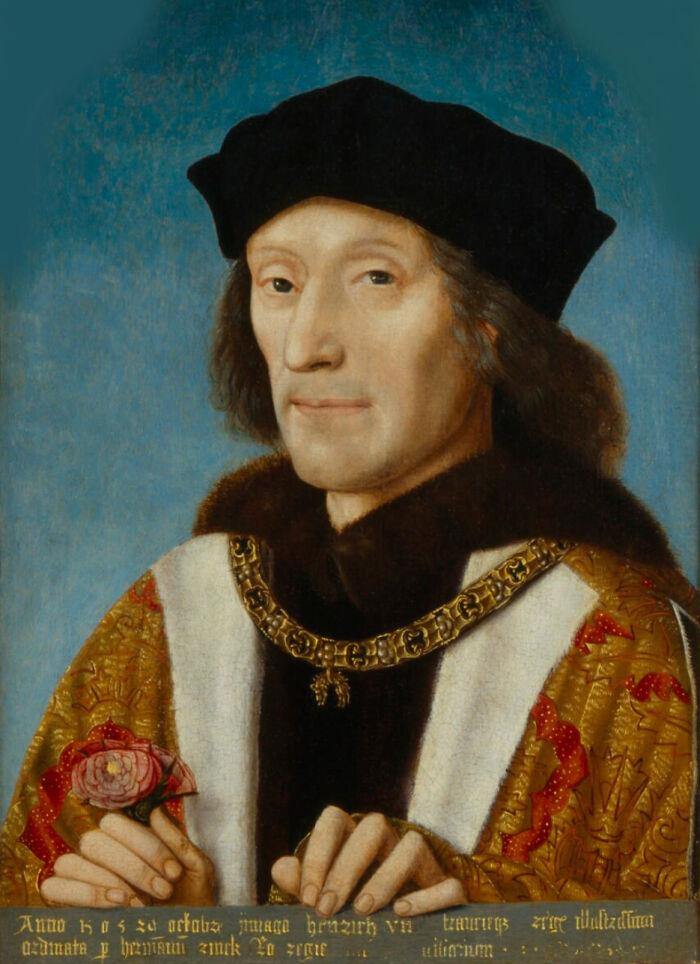 Prince Arthur Got Tuberculosis, So England Made A Whole New Religion