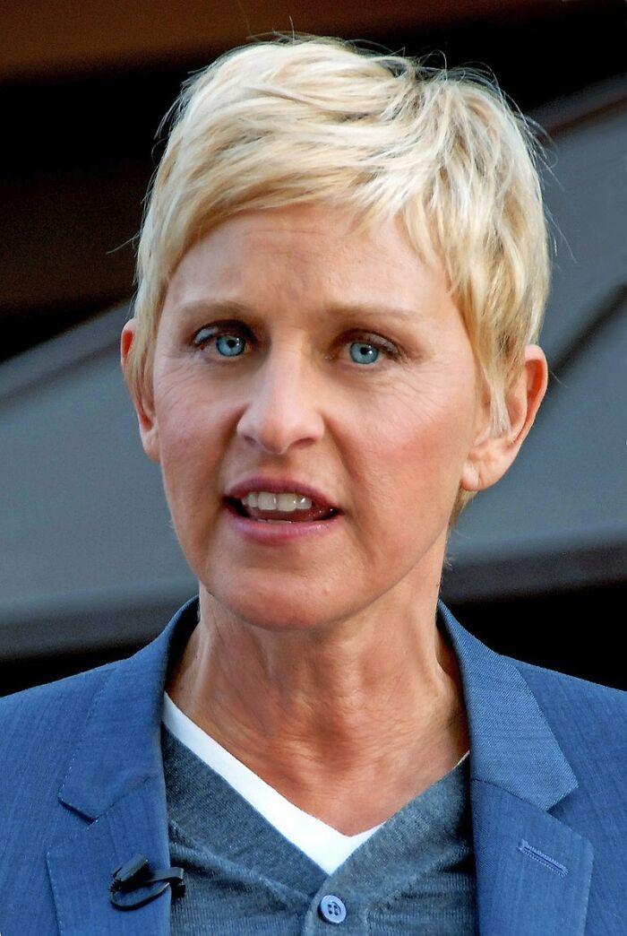 9/11 Ended The Ellen Supremacy