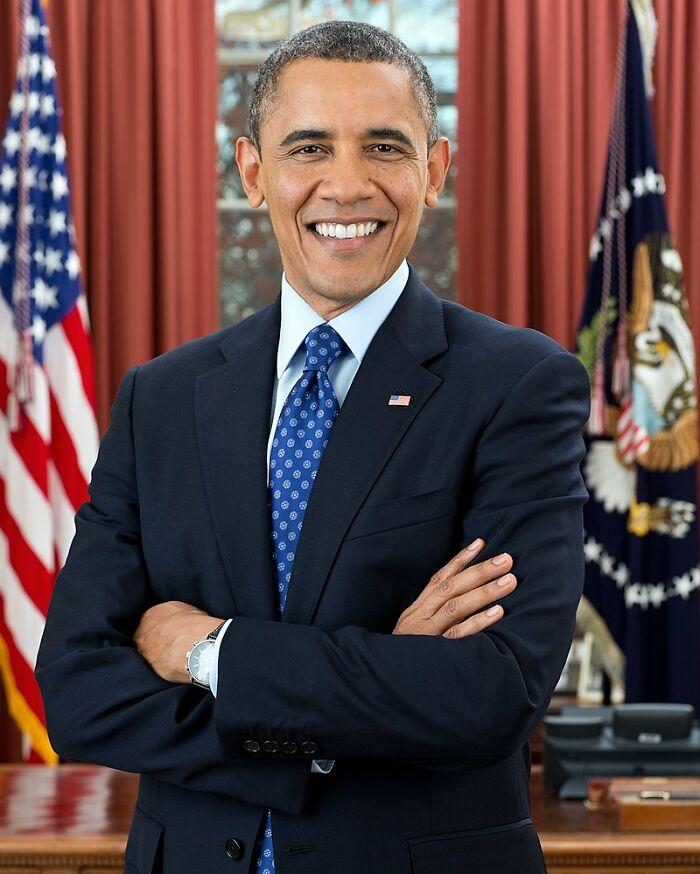 Star Trek Helped Elect Obama